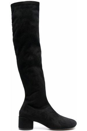 MM6 MAISON MARGIELA Kniehohe Stiefel 55mm