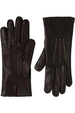 "Loro Piana Handschuhe Aus Leder ""janis"""