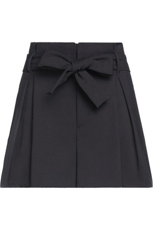 RED Valentino Damen Shorts - HOSEN - Shorts - on YOOX.com