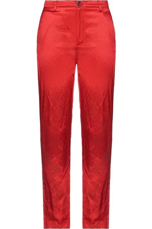 Vivienne Westwood Damen Slim - HOSEN - Hosen - on YOOX.com