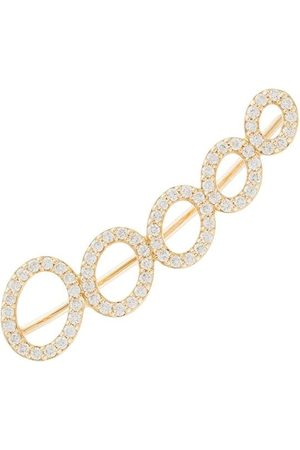 Alinka Damen Ohrringe - 18kt 'Cloud' Ear Cuff aus Gelbgold mit Diamanten