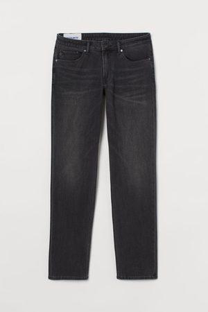 H&M Herren Straight - Xfit® Regular Jeans