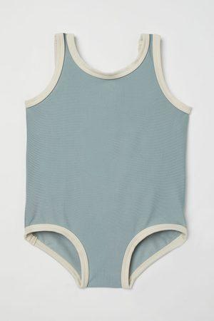 H&M Mädchen Badeanzüge - Badeanzug