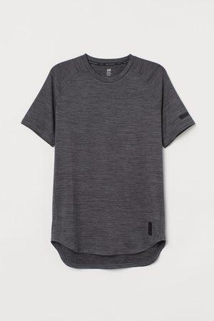 H&M Sportshirt Loose Fit