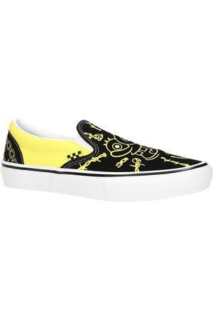 Vans Sneakers - X Spongebob Skate Slip-On Skate Shoes