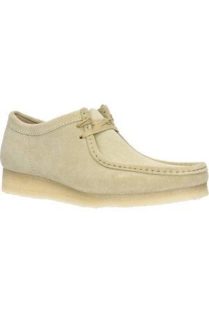 Clarks Originals Wallabee Sneakers