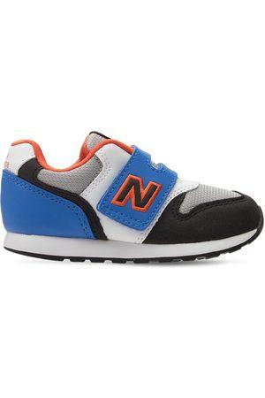 "New Balance Sneakers Aus Kunstwildleder ""996"""