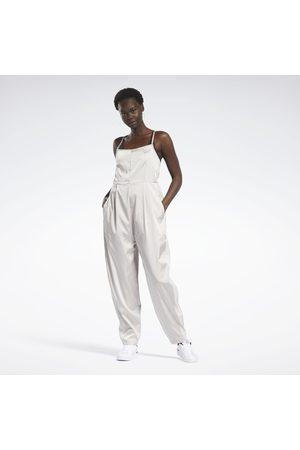 Reebok Damen Jumpsuits - Classics Jumpsuit
