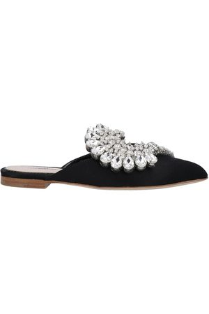 PAULA CADEMARTORI Damen Clogs & Pantoletten - SCHUHE - Mules & Clogs - on YOOX.com