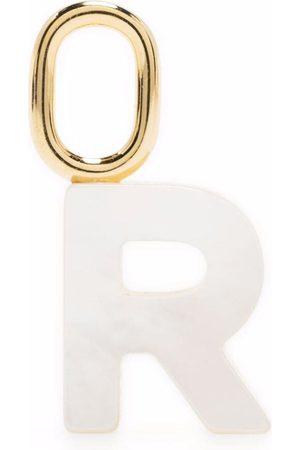 Maria Black Lucid Letter R Anhänger