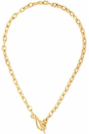 Missoma Halskette mit Knebelverschluss