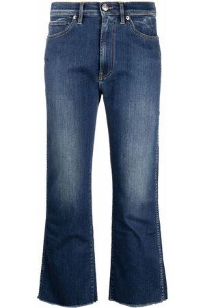 3x1 Ausgestellte Jeans