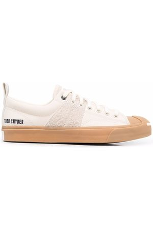 Converse X Todd Synder Jack Purcell sneakers - Nude