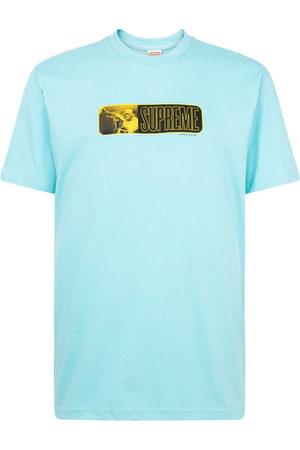 "Supreme Shirts - Miles Davis T-shirt ""SS 21"""