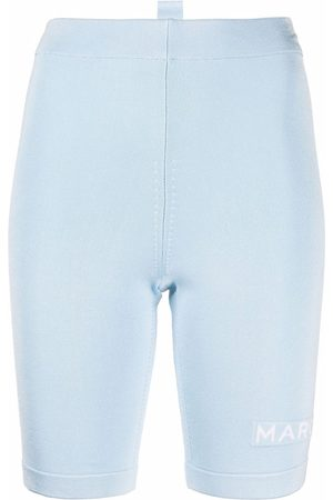 Marc Jacobs Stretch-fit cropped leggings