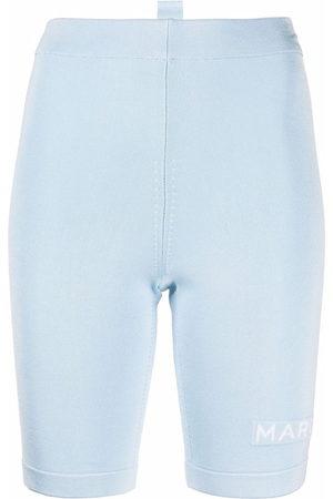 Marc Jacobs The Sport Shorts mit Stretchanteil