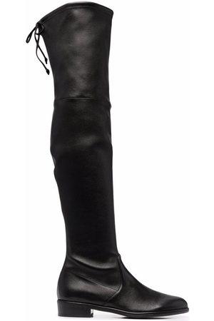 Stuart Weitzman Lowland 30mm thigh-high boots