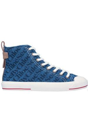 See by Chloé High-Top-Sneakers Aryana
