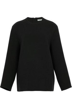 The Row Bluse Tamar