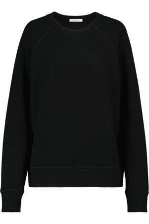 The Row Sweatshirt Cabala mit Kaschmiranteil