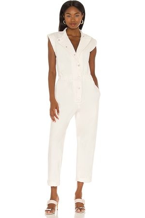 BLANK NYC Denim-Jumpsuit in . Size XS, S, M.