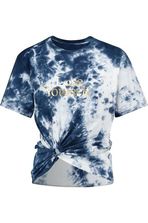 Paco rabanne T-Shirt aus Baumwolle