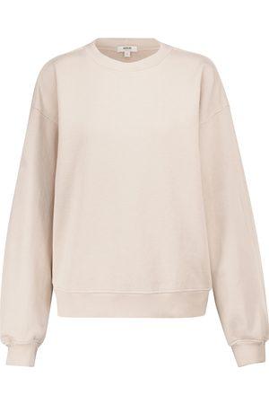 AGOLDE Sweatshirt Nolan aus Baumwolle