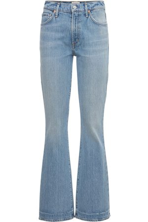 """Citizens of Humanity Recycelte Bootcut-jeans """"libby"""""""