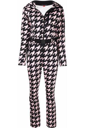 Perfect Moment Damen Anzüge - Star Suit one-piece jumpsuit