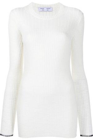 Proenza Schouler White Label Damen Tops - Gestricktes Top
