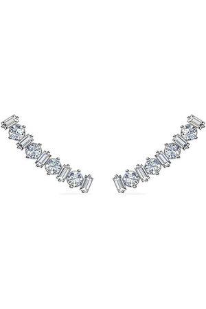 Alinka 18kt Ear Cuff aus Weißgold mit Diamanten