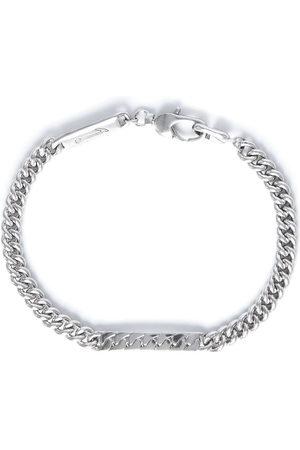 CAPSULE ELEVEN Damen Armbänder - Power Tag Kettenarmband