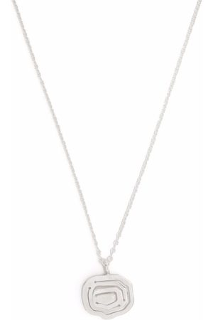 KAY KONECNA Halskette mit Elena-Anhänger