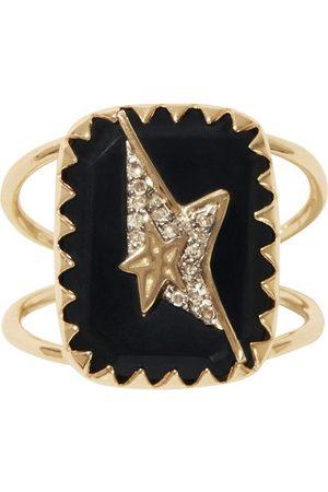 Pascale Monvoisin Damen Ringe - Ring Varda n°1