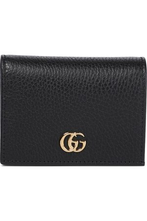Gucci Portemonnaie GG aus Leder