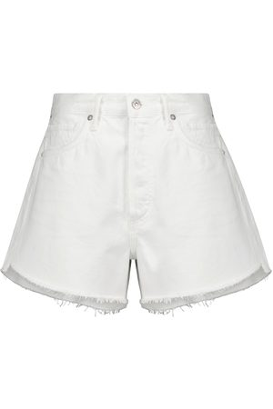Citizens of Humanity High-Rise Jeansshorts Marlow