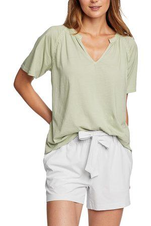 Eddie Bauer Damen Shirts - Ophelia T-Shirt Damen Gr. XS