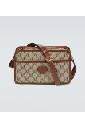 Gucci Mini-Tasche GG Supreme