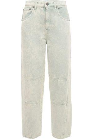 """McQ Jeans Mit Hohem Bund """"breathe"""""""
