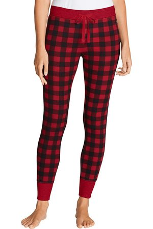 Eddie Bauer Stine's Thermal Pyjamaleggings Damen Gr. L