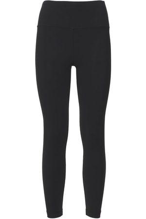 WARDROBE.NYC Damen Leggings & Treggings - Leggings Aus Stretch-jersey