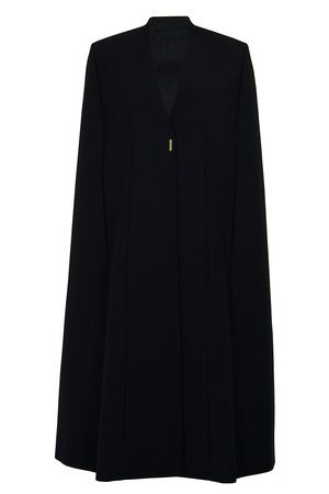 Givenchy Damen Mäntel - Langes Cape