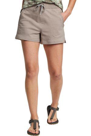 Eddie Bauer Damen Shorts - Weekend Shorts Damen Gr. XS