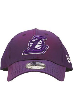 NEW ERA Herren Hüte - La Lakers Hypertone 9forty Baseball Hat