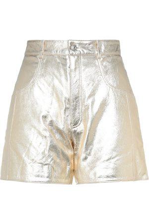 MANOKHI Damen Shorts - HOSEN - Shorts - on YOOX.com