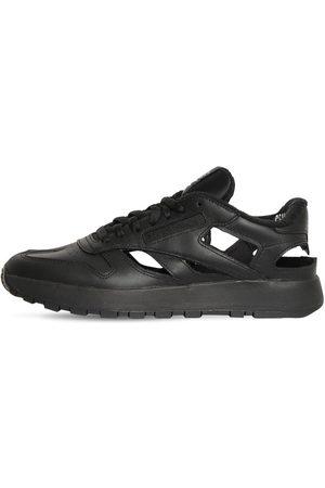 "Maison Margiela 20mm Hohe Sneakers ""reebok Gladiator"""
