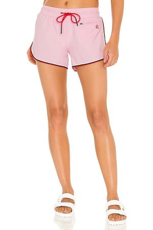 Perfect Moment Rainbow Shorts in . Size XS, S, M.
