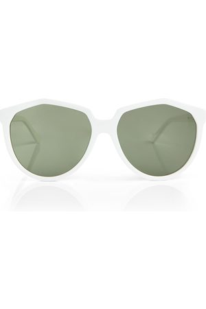 Loewe Runde Sonnenbrille