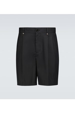 Burberry Shorts - Shorts Scott aus Baumwolle