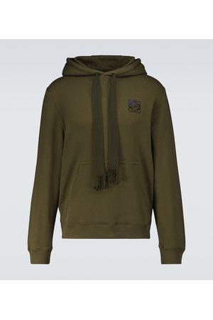 Loewe Sweatshirts - Hoodie aus Baumwolle